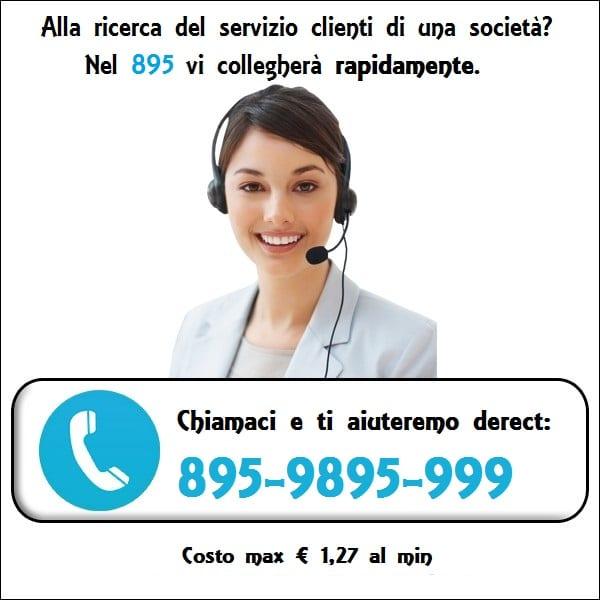 fiditalia servizio clienti